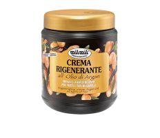 Milmil Balsamo Crema Rigenerante Argan 1000ml