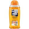 Milmil šampon Babymil Albicocca 500ml - Šampon s extraktem z meruňky