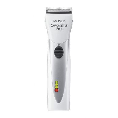 Moser ChromStyle Pro 1871-0072 Bílý - Profesionální strojek na vlasy