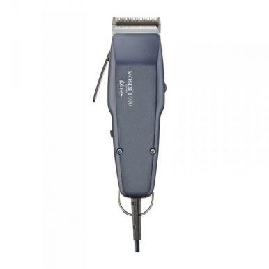Moser Edition 1400-0053 Modrý - Profesionální strojek na vlasy