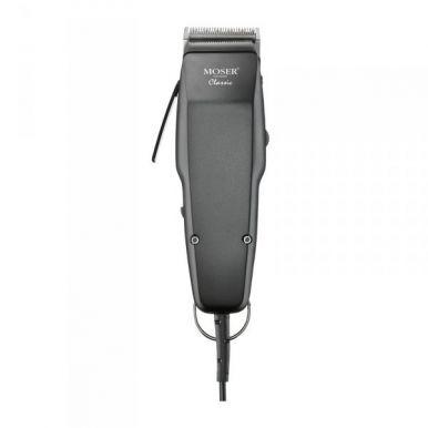 Moser Edition 1400-0457 Černý - Profesionální strojek na vlasy