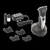 Moser T-Cut 1591-0070 - Profesionální bezdrátový strojek na vlasy