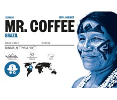 Mr. Coffee Brasil Cerrado 250g