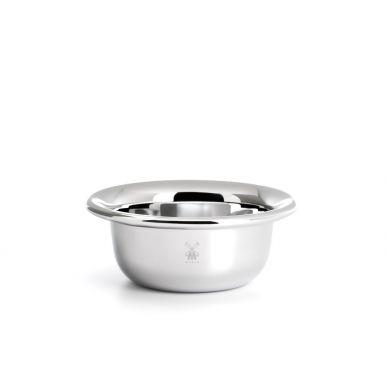 Mühle Shaving Bowl - Chromovaná miska na holení