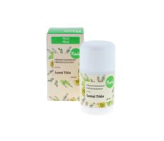 Navia Tuhý Deodorant Pánský 30ml - Lesní tůň