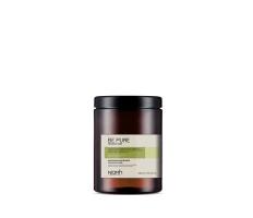 Niamh Be Pure Nourishing Mask 1000ml - Výživná maska pro jemné a slabé vlasy