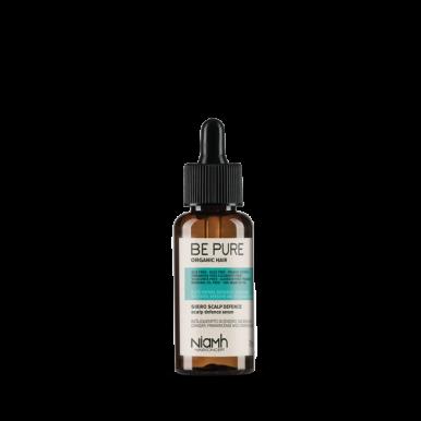 Niamh Be Pure Scalp Defence Serum 70ml - Sérum na citlivou pokožku