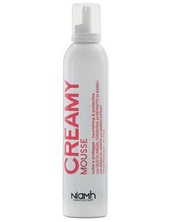 Niamh Creamy Mouse 300ml - Šlehačka do vlasů