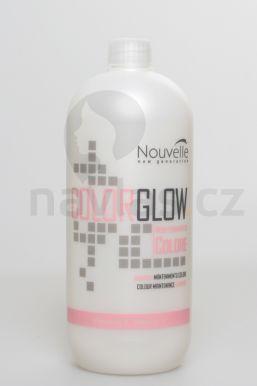 Nouvelle Color Glow Maintenance Shampoo 1000ml - Šampon pro barvené vlasy