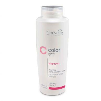 Nouvelle Color Glow Maintenance Shampoo 300ml - Šampon pro barvené vlasy