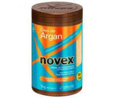 Novex Argan Oil Deep Treatment Conditioner 1000ml - Maska s obsahem arganového oleje