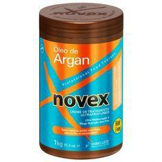 Novex Argan Oil Deep Treatment Conditioner 1000ml - Maska s obsahem arganového oleje