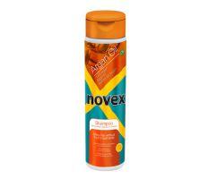Novex Argan Oil Shampoo 300ml - Šampon s obsahem arganového oleje