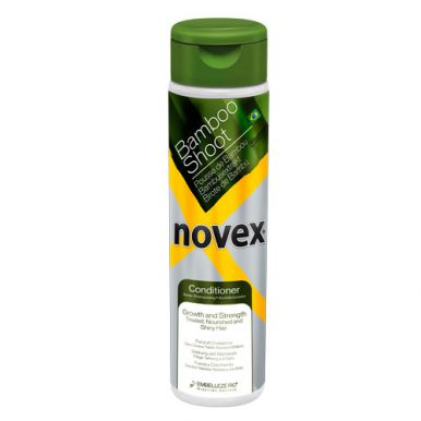 Novex Bamboo Sprout Conditioner 300ml - Kondicionér s obsahem bambusu