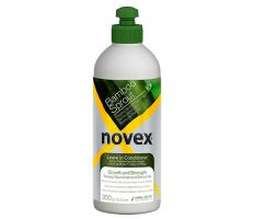 Novex Bamboo Sprout Leave-in Conditioner 300ml - Neoplachový kondicionér s obsahem bambusu