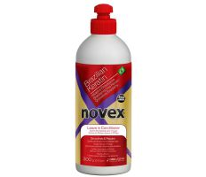 Novex Brazilian Keratin Leave-in Conditioner 300g - Bezoplachový kondicionér