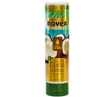 Novex Coconut Conditioner 300ml - Kondicionér s obsahem kokosového oleje