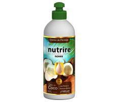 Novex Coconut Oil Leave-in Conditioner 300ml - Neoplachový kondicionér