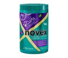 Novex My Curls Mask 1000g - Maska pro kundrnaté vlasy