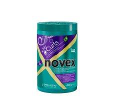 Novex My Curls Mask 400g - Maska pro kundrnaté vlasy