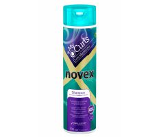 Novex My Curls Shampoo 300ml - Šampon pro kundrnaté vlasy