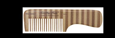 Olivia Garden Eco-Friendly Bamboo HHC3 - Hřeben na vlasy