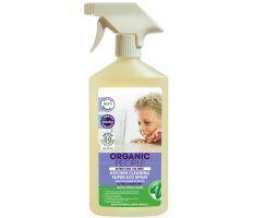 Organic People Eco Kitchen Cleaning Spray 500ml - Kuchyňský čistící sprej
