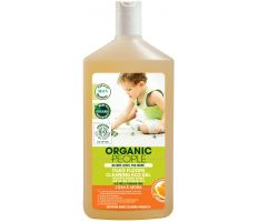 Organic People Tiled Floors Cleaning Eco Gel 500ml - Eko gel na čištění dlažby