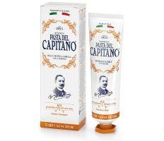 Pasta del Capitano Ace 75ml - Prémiová zubní pasta s vitamíny A, C a E