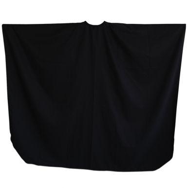 Pláštěnka stříhací Matrix - černá