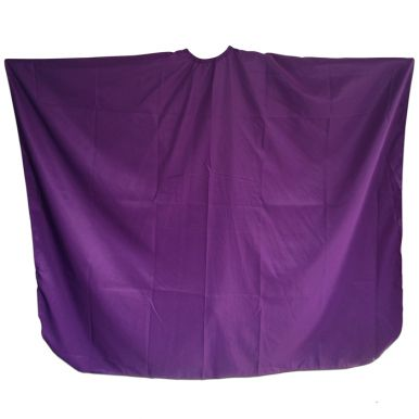 Pláštěnka stříhací Matrix - fialová