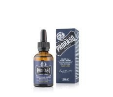 Proraso Azur Lime Beard Oil 30ml - Olej na vousy