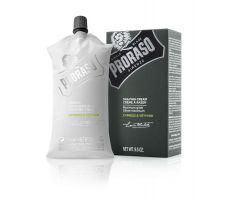 Proraso Cypress & Vetyver Shaving Cream 275ml - Krém na holení