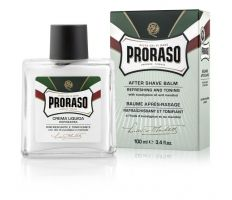Proraso Green After Shave Balm 100ml - Balzám po holení