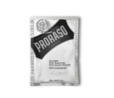 Proraso Post Shave Powder Mint & Rosemary 100g - Zásyp po holení