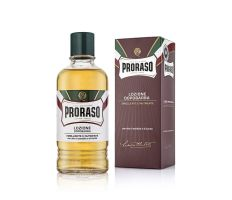 Proraso Red After Shave Lotion Large 400ml - Voda po holení