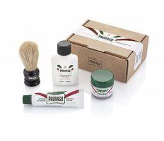 Proraso Shave Travel Kit - Cestovní sada na holení