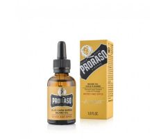Proraso Wood and Spice Beard Oil 30ml - Olej na vousy