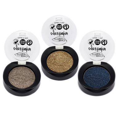 PuroBio Minerální oční stíny 2,5g