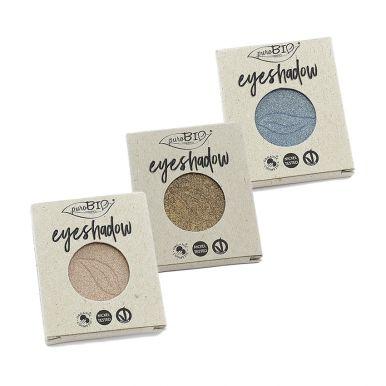 PuroBio Minerální oční stíny 2,5g - náplň