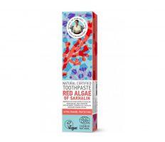 RBA Přírodní certifikovaná zubní pasta 85g - Sakhalinská červená řasa
