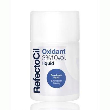RefectoCil Oxidant 3% k barvám na řasy a obočí 100ml