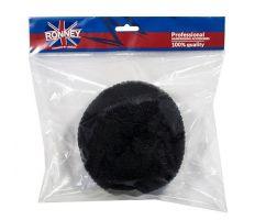 Ronney Professional Hair Bun černá - 055 15/6,5cm 50g