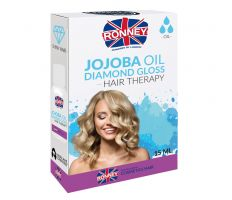 Ronney Professional Hair Oil Jojoba Oil Diamond Gloss