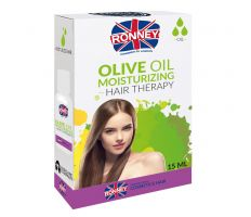Ronney Professional Hair Oil Olive Oil Moisturizing Effect