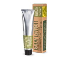 Sapunoteka Body Lotion Olive 165ml expirace 06/21 - Tělový krém