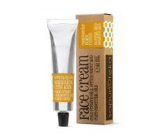Sapunoteka Face Cream Normal & Sensitive 40ml - Denní krém na normální a citlivou pleť