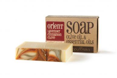 Sapunoteka Soap Orient 100g - Orientální mýdlo