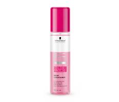 Schwarzkopf BC Color Freeze Spray 200ml - Kondicionér na barvený vlas