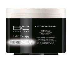 Schwarzkopf BC Fibre Force Treatment 150ml - Kúra pro velmi poškozené vlasy
